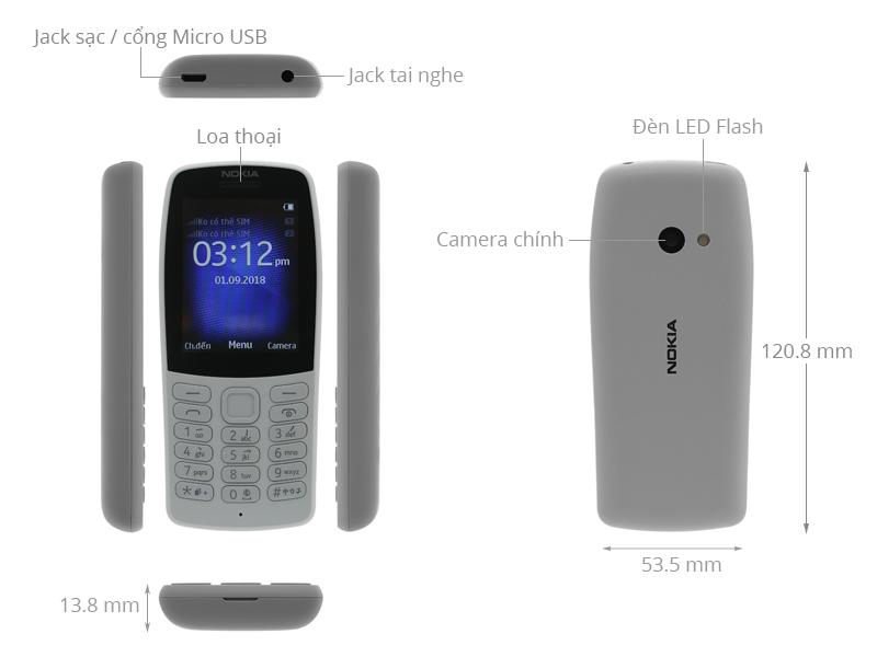 Thông số kỹ thuật 200041