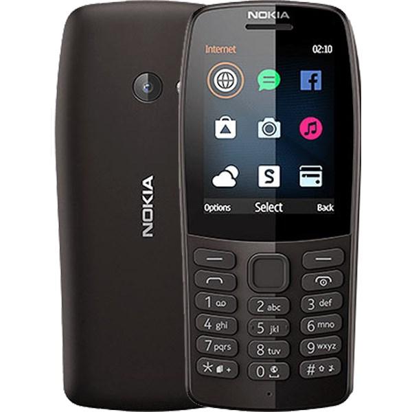 Nokia 210 16 MP