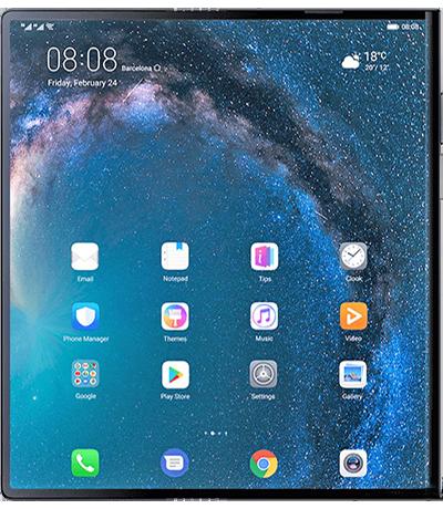 Điện thoại Huawei Mate X