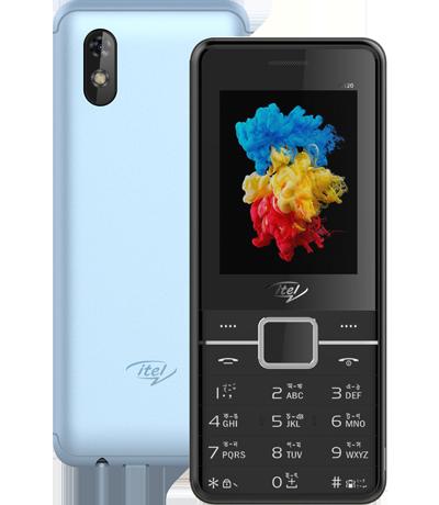 Điện thoại Itel it6120