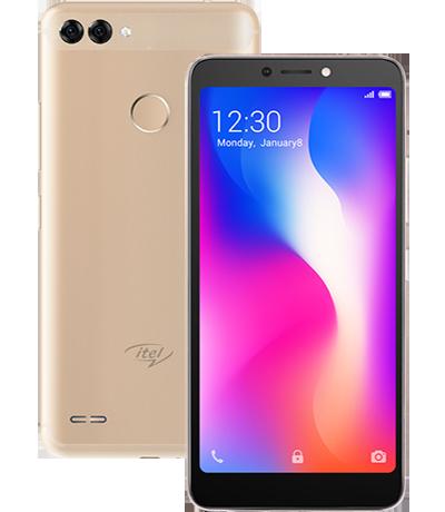 Điện thoại Itel S13 Pro
