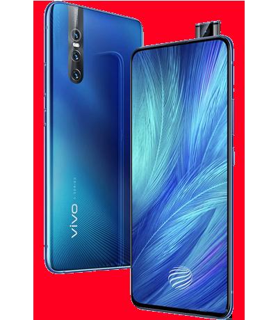 Điện thoại Vivo X27