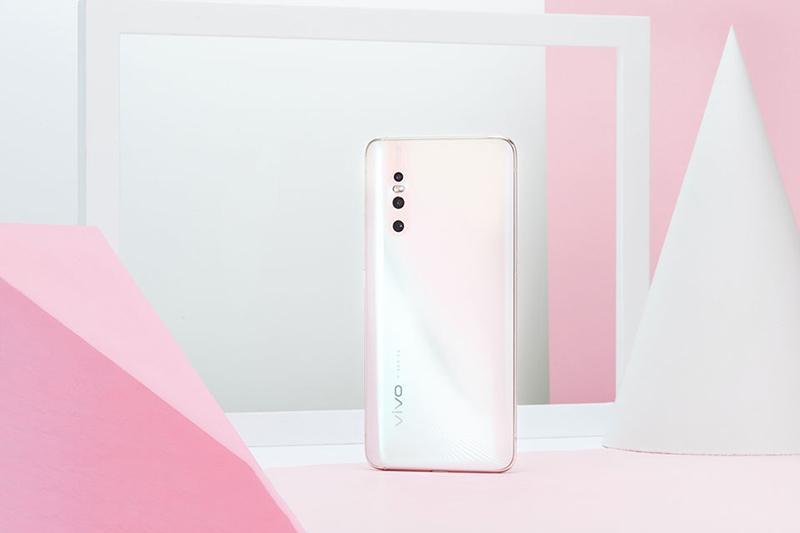 Cấu hình của điện thoại Vivo X27 chính hãng