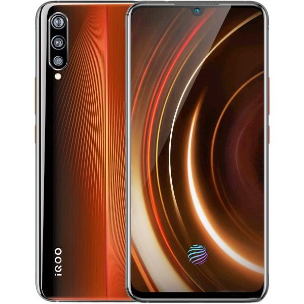 Điện thoại Vivo iQOO