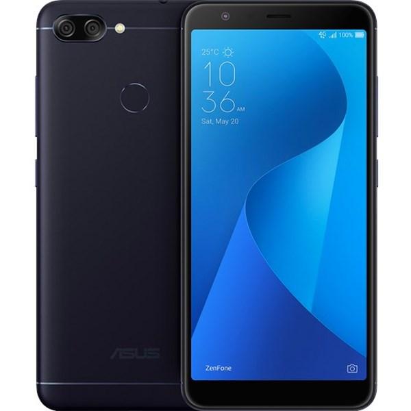 Điện thoại ASUS Zenfone Max Plus M2