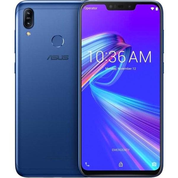 Điện thoại ASUS ZenFone Max Shot