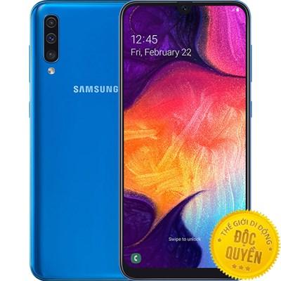 """Galaxy A50 quá """"hot"""", đã có hơn 5.000 khách đặt cọc - ảnh 4"""