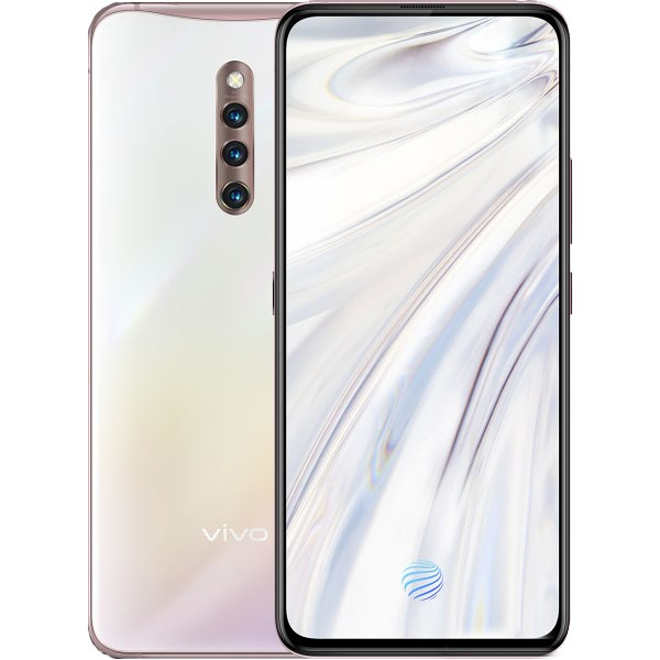 Điện thoại Vivo X27 Pro