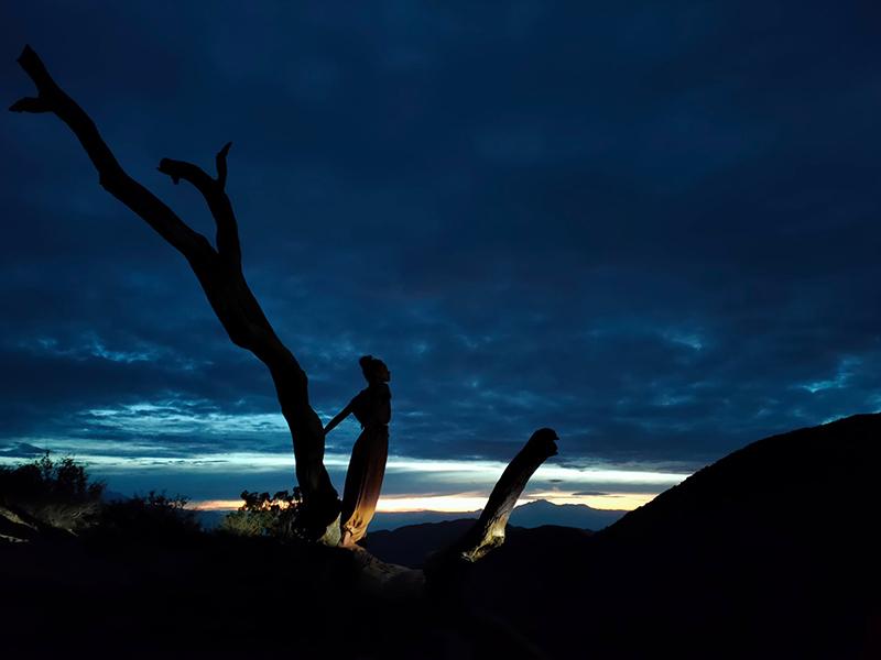 Điện thoại OPPO Reno | Ảnh chụp đêm
