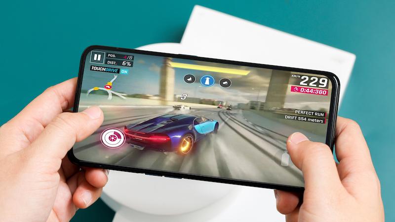 Điện thoại OPPO Reno | Khả năng chơi game