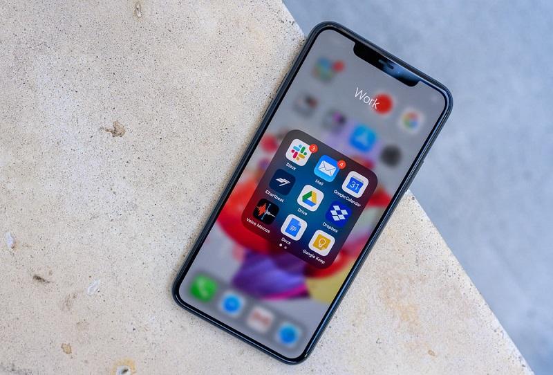 Điện thoại iPhone 11 Pro Max 64GB | Công nghệ Haptic Engine mới