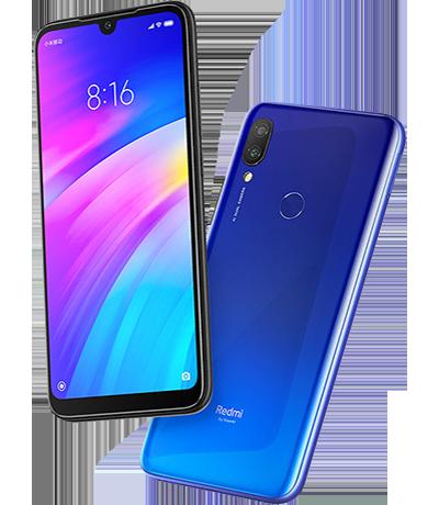 Điện thoại Xiaomi Redmi 7 16GB