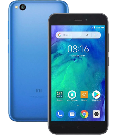 Điện thoại Xiaomi Redmi Go 16GB