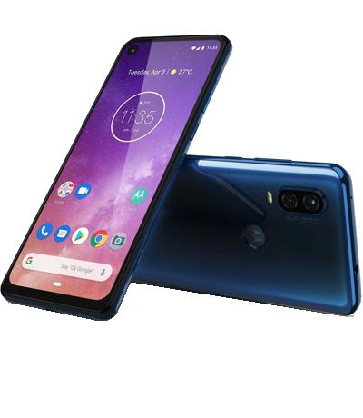 Điện thoại Motorola One Vision