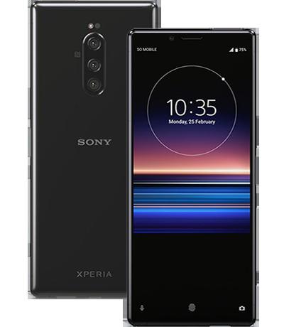Điện thoại Sony Xperia 2