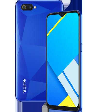Điện thoại Realme C2 (3GB/32GB)