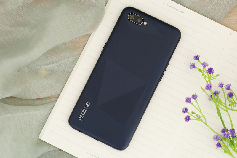 Điện thoại smartphone Realme C2 32GB | Tổng thiết kế