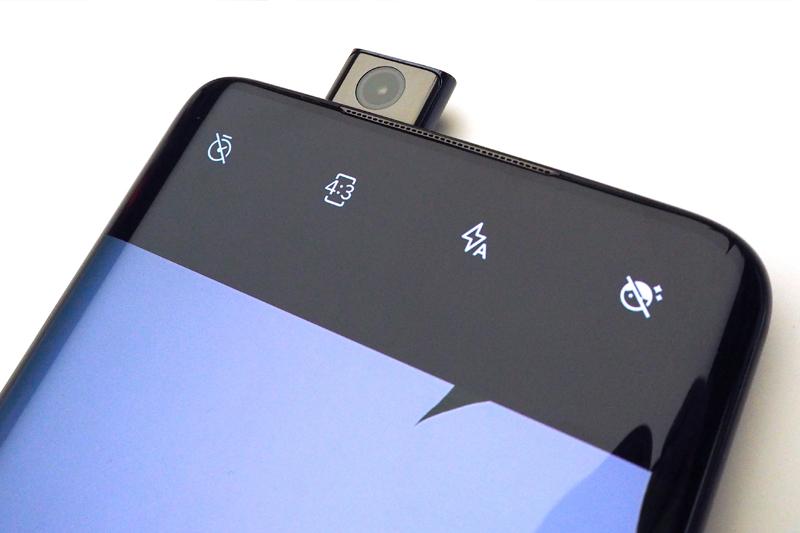 Điện thoại OnePlus 7 Pro 5G | Camera trước