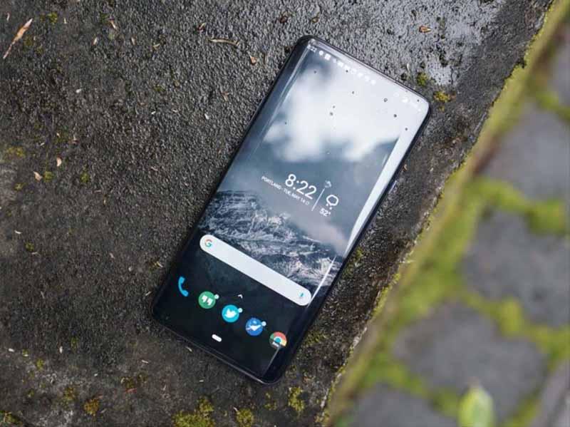 Điện thoại OnePlus 7 Pro 5G | Kết nối 5G