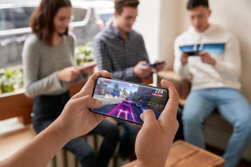 Điện thoại OnePlus 7 Pro 5G | Cấu hình