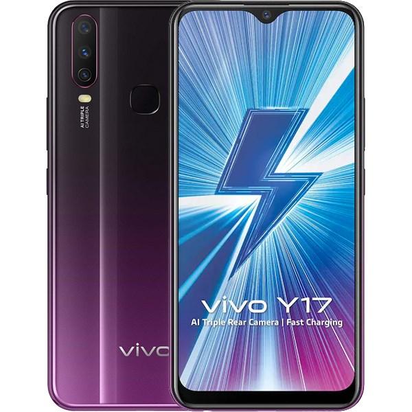 Điện thoại Vivo Y17