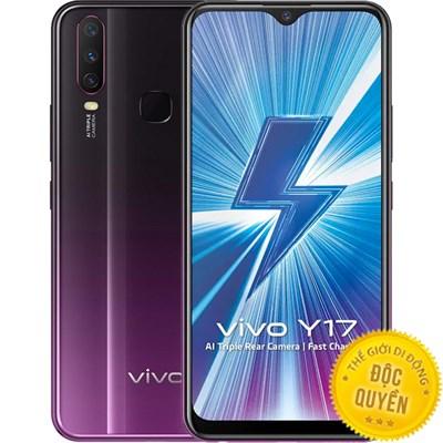 Vivo V7 thiết kế tràn viền, camera 24 MP | Thegioididong com