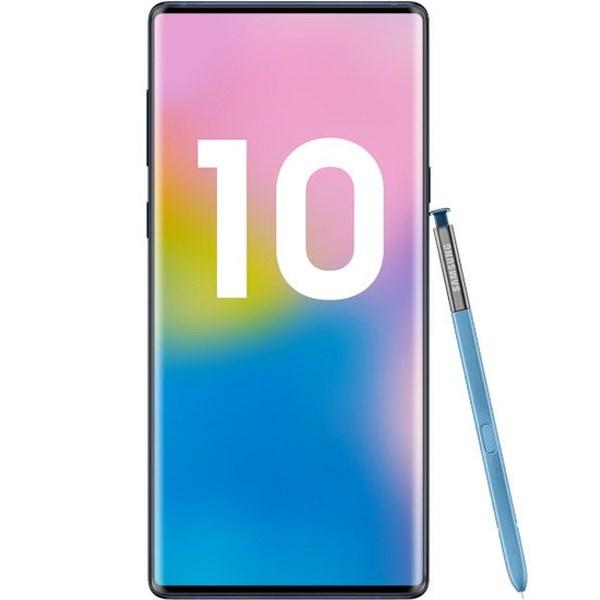 Samsung Galaxy Note 10 Pro 5G - Giá tốt, có trả góp, hỗ trợ 5G
