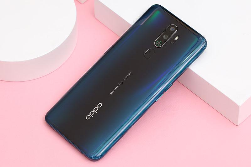Điện thoại OPPO A9 2020 | Thiết kế