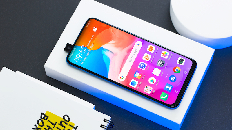 Điện thoại Huawei Y9 Prime 2019 | Camera pop up