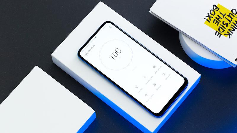 Điện thoại Huawei Y9 Prime 2019 | Quản lý pin