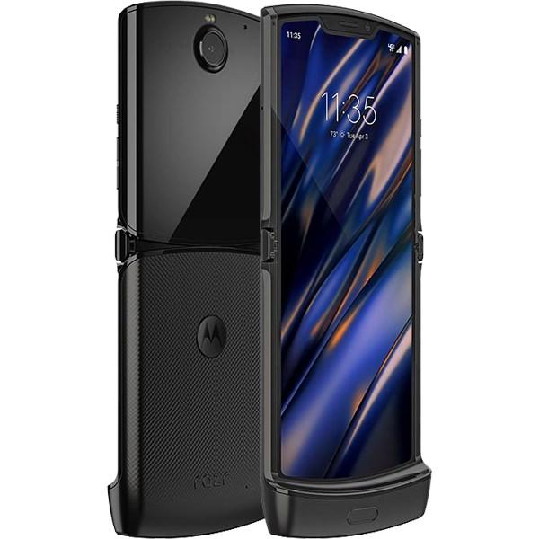 Điện thoại Motorola Razr 2019