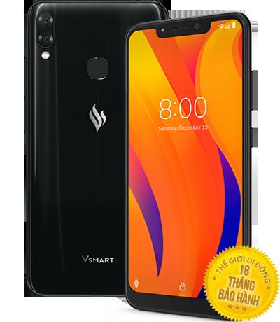 Điện thoại Vsmart Joy 1+ 16GB