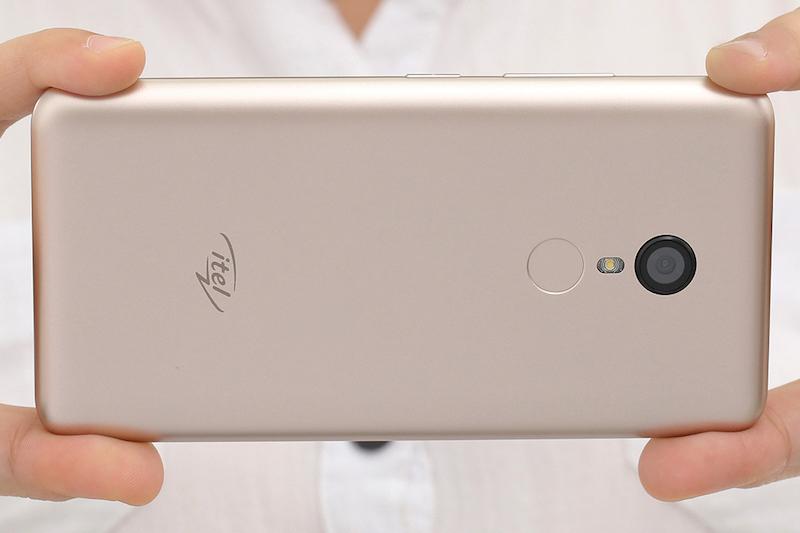 Điện thoại Itel A33 | Tổng thiết kế