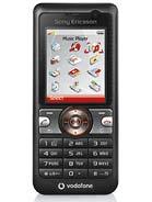 Điện thoại Sony Ericsson V630i