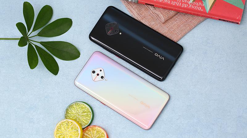 Vivo S1 Pro | Camera trí tuệ nhân tạo