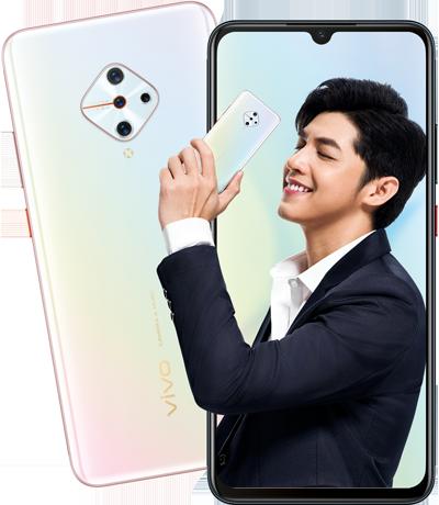 Điện thoại Vivo S1 Pro