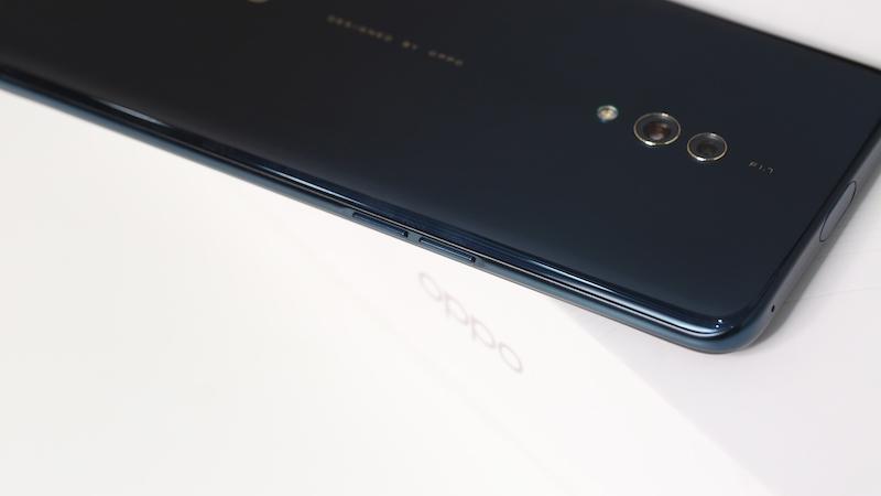Điện thoại smartphone OPPO K3 | Cụm camera kép trên máy