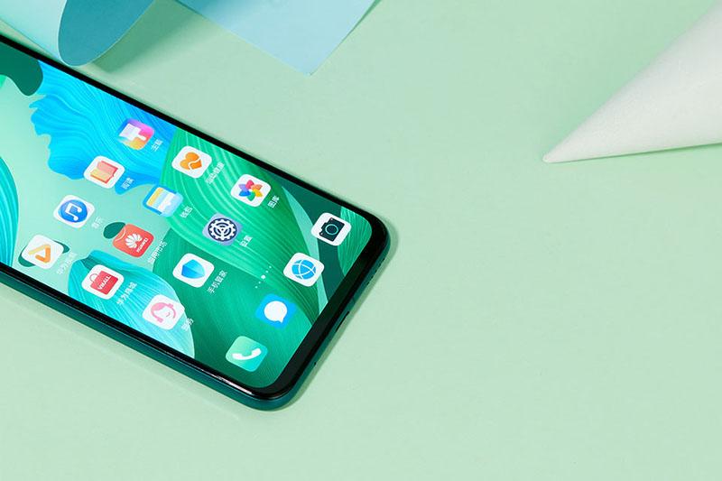 Thời lượng pin của điện thoại Huawei Nova 5 chính hãng