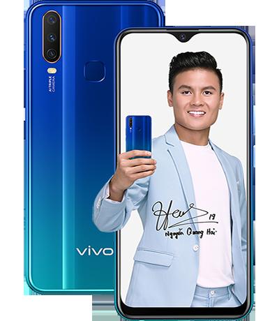 Điện thoại Vivo Y15
