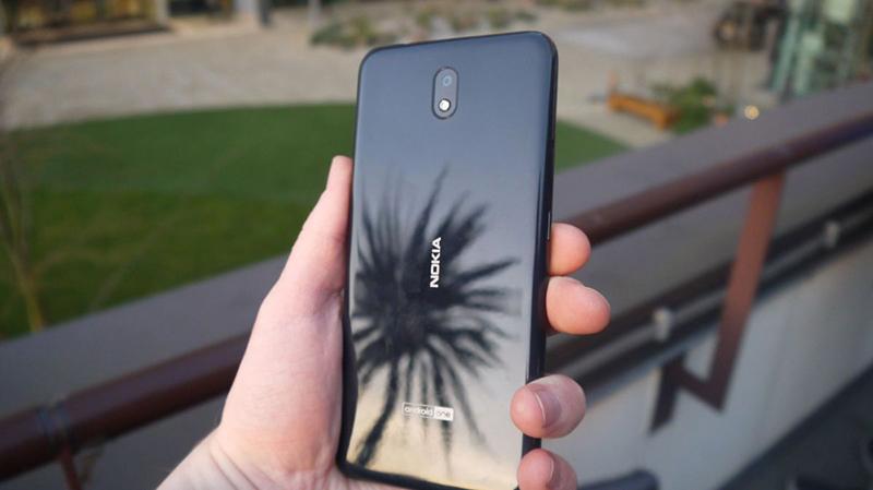 Cấu hình của điện thoại Nokia 3.2 16GB chính hãng