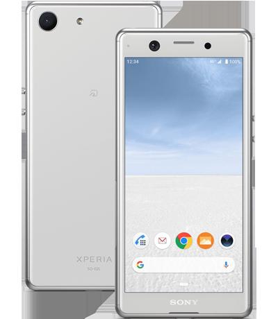 Điện thoại Sony Xperia Ace