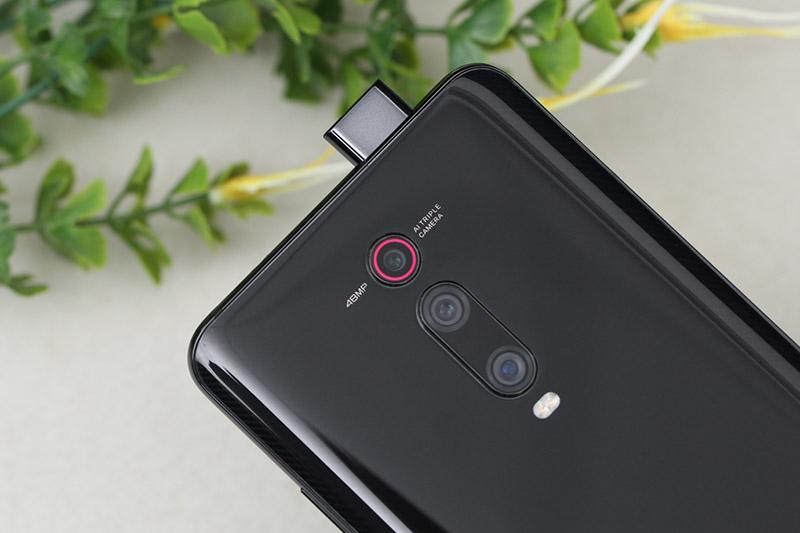 Camera sau của điện thoại Xiaomi Mi 9T (Redmi K20) chính hãng