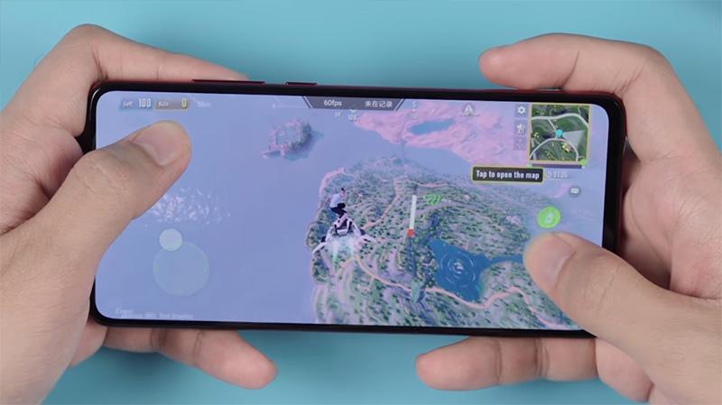 Điện thoại Xiaomi Mi 9T   Cấu hình