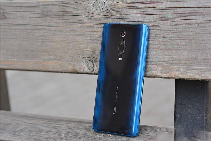 Thời lượng pin của điện thoại Xiaomi Redmi K20 chính hãng