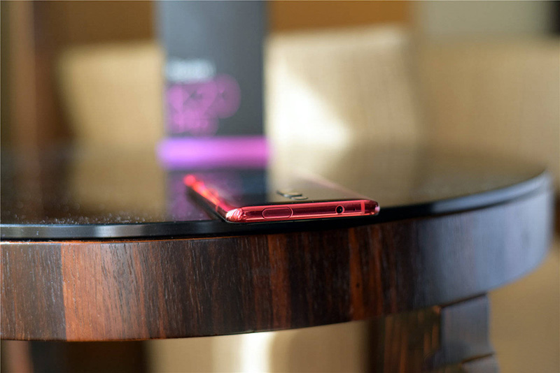 Camera trước selfie của điện thoại Xiaomi Redmi K20 chính hãng