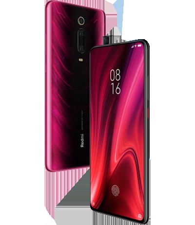 Điện thoại Xiaomi Redmi K20 Pro
