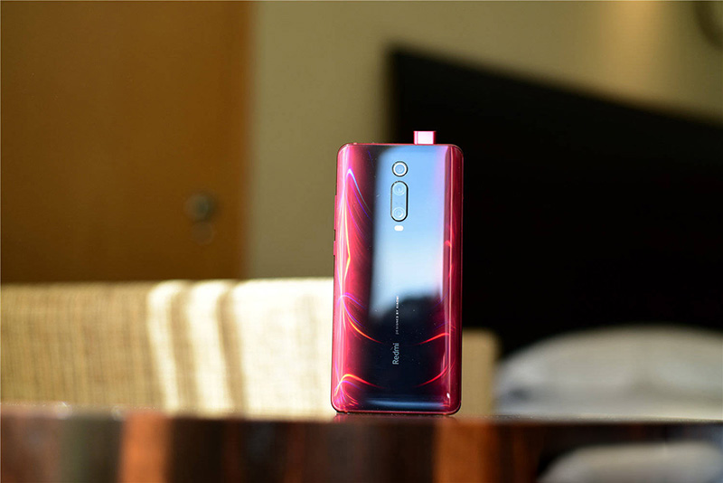 Thời lượng pin của điện thoại Xiaomi Redmi K20 Pro chính hãng