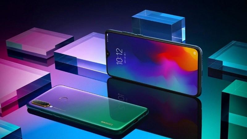 Cấu hình của điện thoại Lenovo Z6 Youth Edition chính hãng