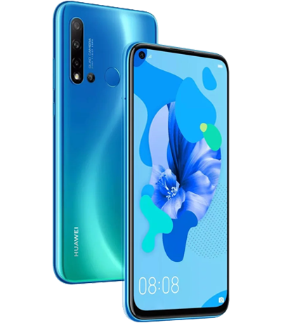 Điện thoại Huawei Nova 5i