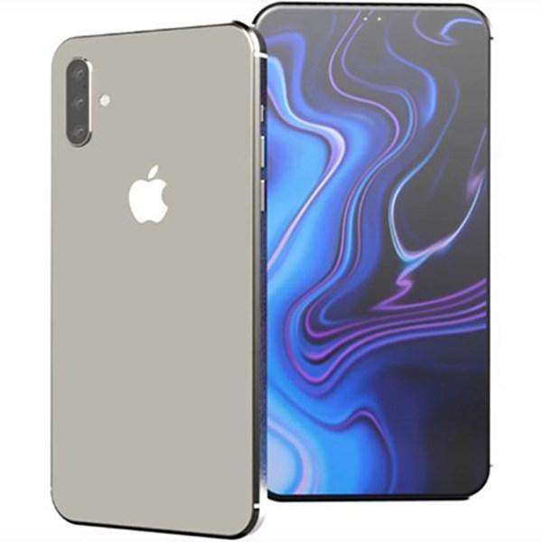 Điện thoại iPhone (2020)